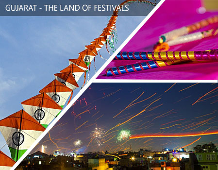 Gujarat - The Land Of Festivals